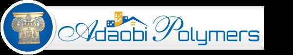 Adaobi Polymers Logo